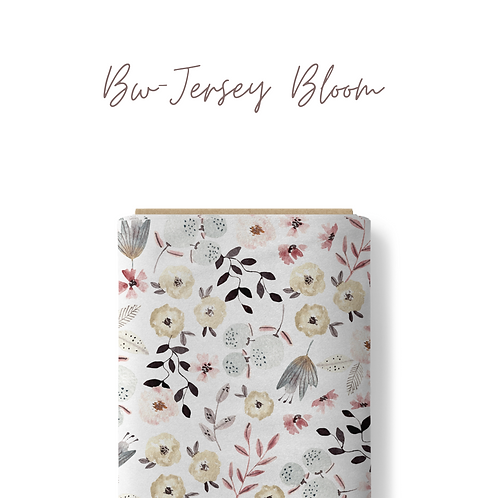 Bw-Jersey Bloom