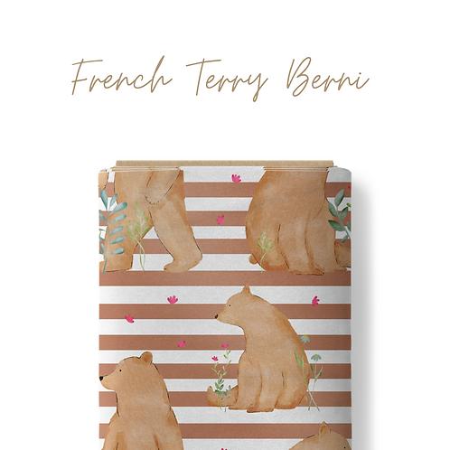 French Terry Berni