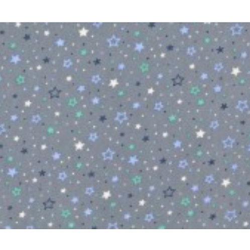 Flanell-Sterne