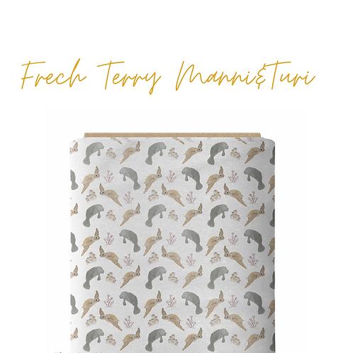 French Terry Manni & Turi