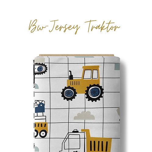 Bw-Jersey Traktor
