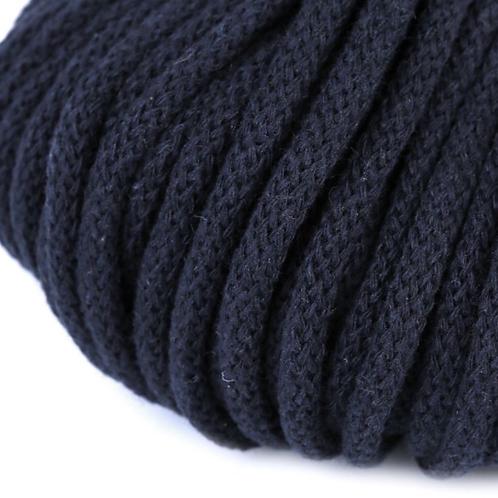 Kordel dunkelblau 5mm