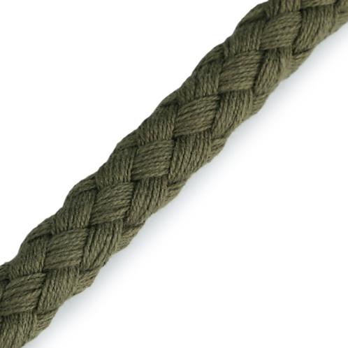 Bw-Kordel grün–khaki 9mm