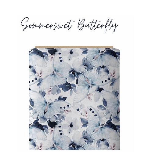 Sommersweat Butterfly