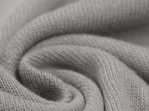 Strickstoff Baumwolle 40 cm x Vb