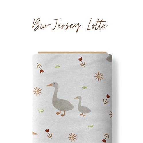 Bw-Jersey Lotte