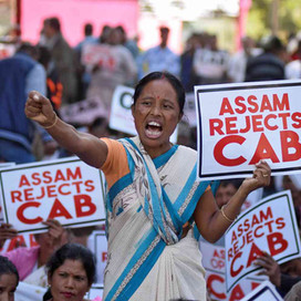 Women's Political Leadership in Assam: A Primer