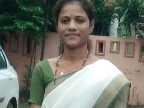 Worth Asking with Ms Neeta Pradeep Potfode
