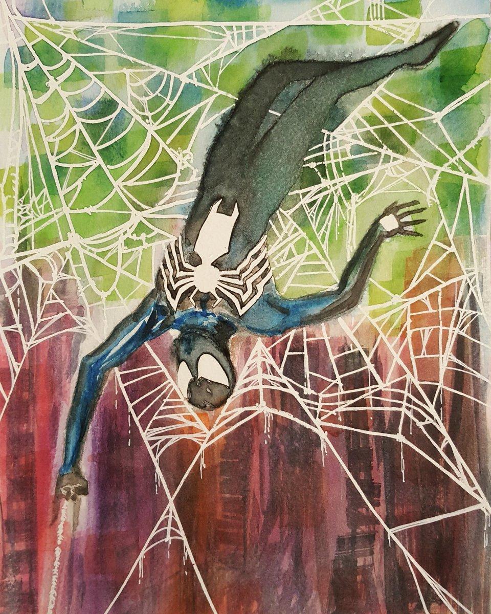 Venom, Rob Clifford