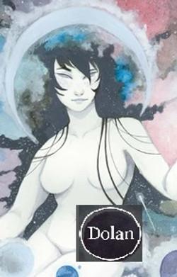 Goddess, Dolan Pondsmith