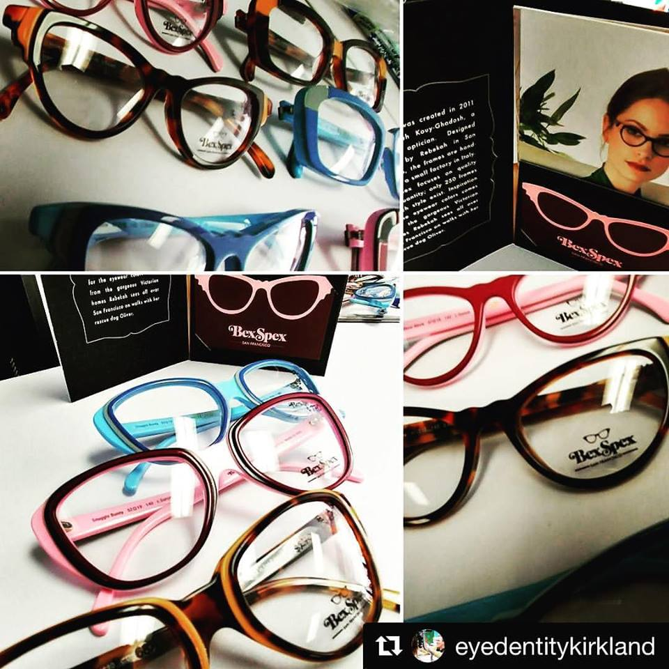 Dr Spex Vision Care Home: Meet Spectacle Eyeworks