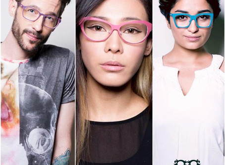 Meet Spectacle Eyeworks