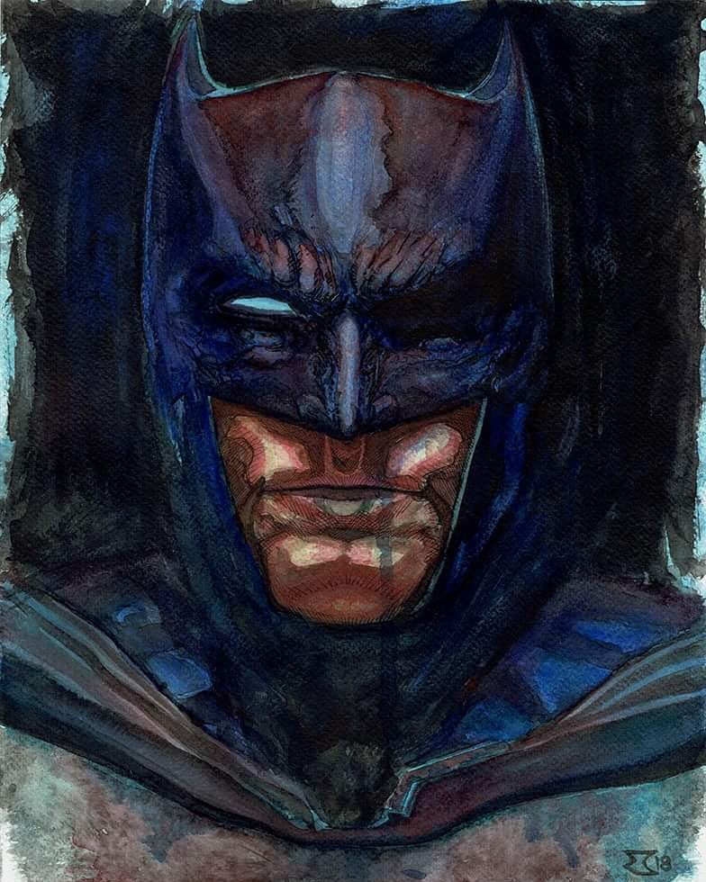 Batman, Rob Clifford