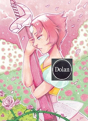 Pearl, Dolan Pondsmith