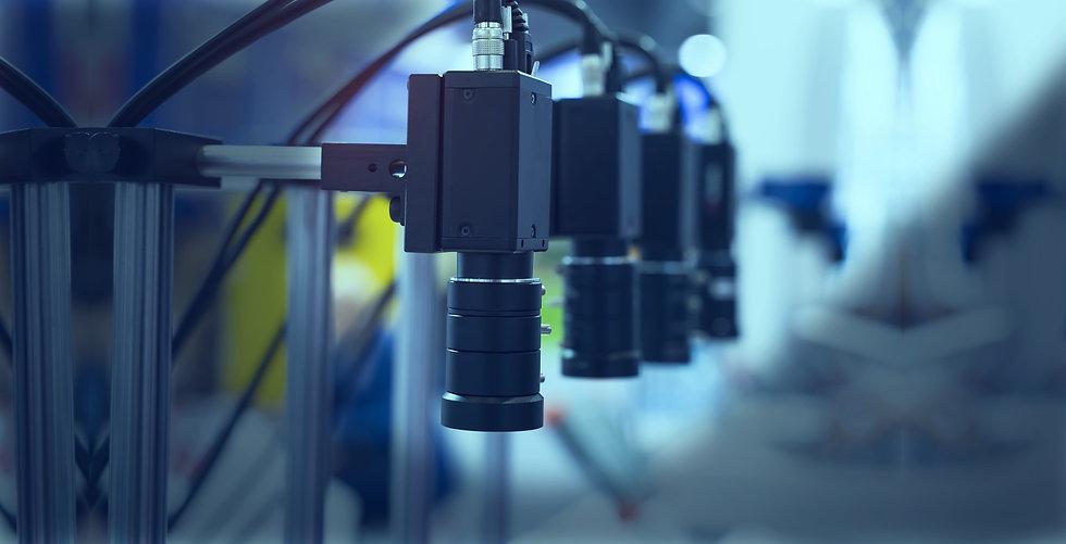 camaras de visión artificial
