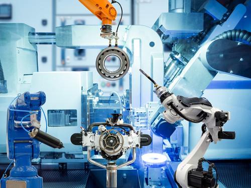 Las ventajas del renting industrial en la automatización y el nuevo Renting de visión artificial