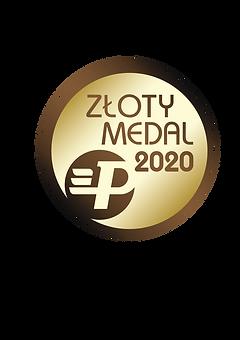 Złoty Medal POLAGRA 2020