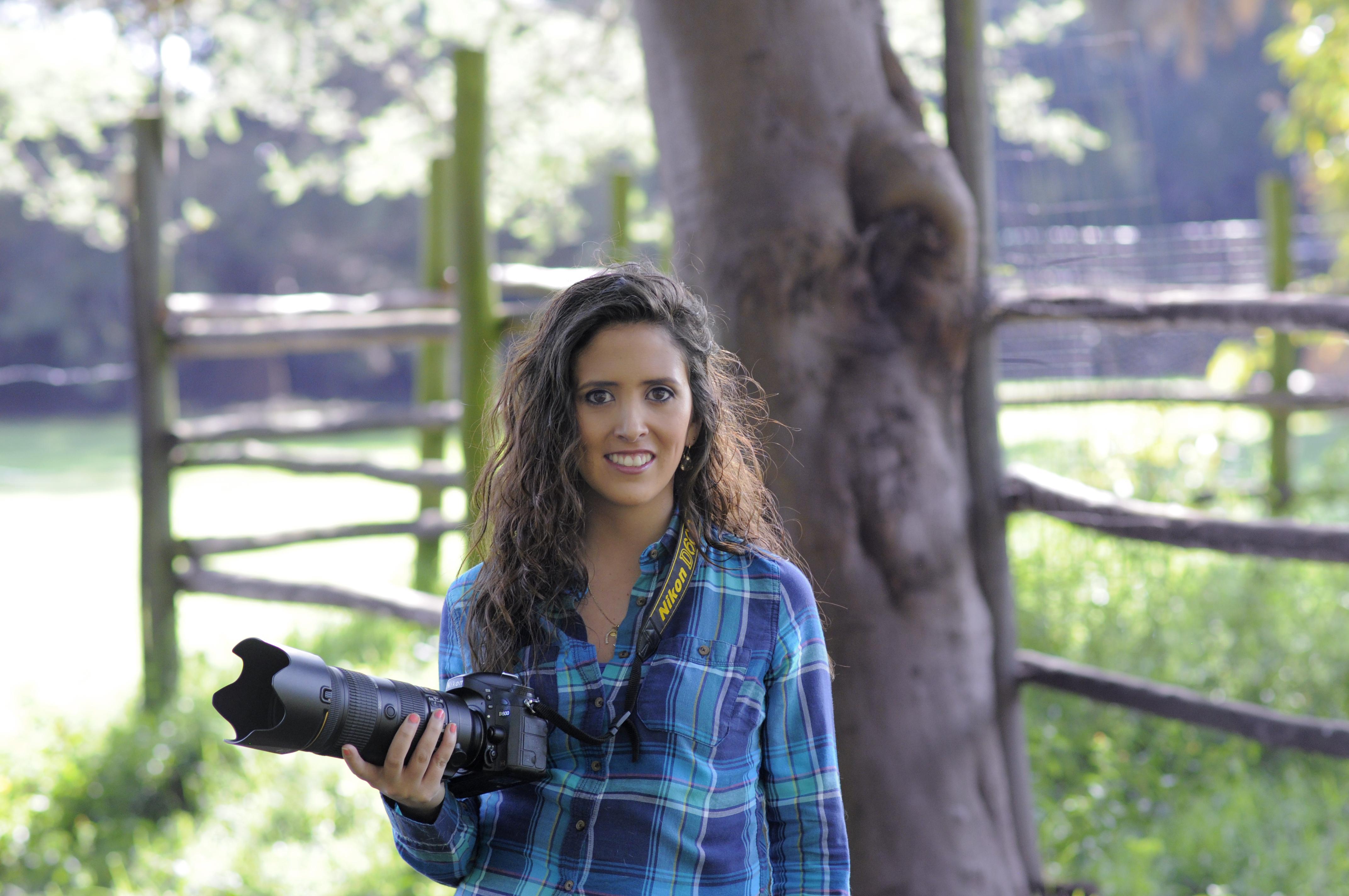 Cristina Recalde - Kiki Recalde