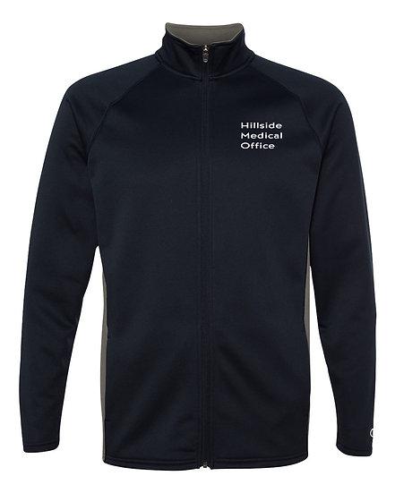 Champion Performance Full-Zip Jacket