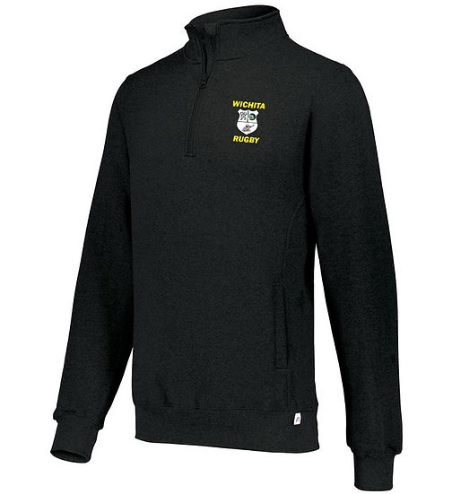 Russell 1/4 Zip Pullover