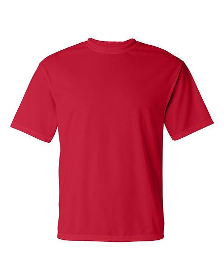 """Stars"" Baseball Shirt"