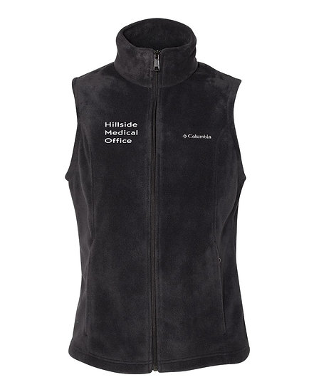 Columbia- Benton Springs Fleece Vest