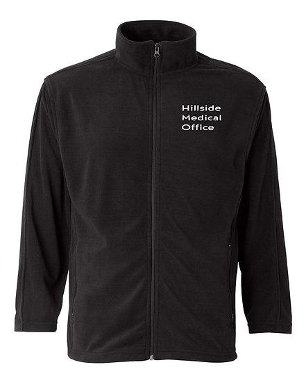 Featherlite Microfleece Full-Zip Jacket
