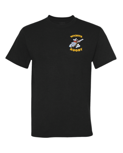 Wichita Rugby Shirt