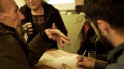 Atelier d'écriture collective