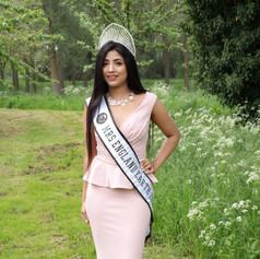 Mrs England Earth 2019