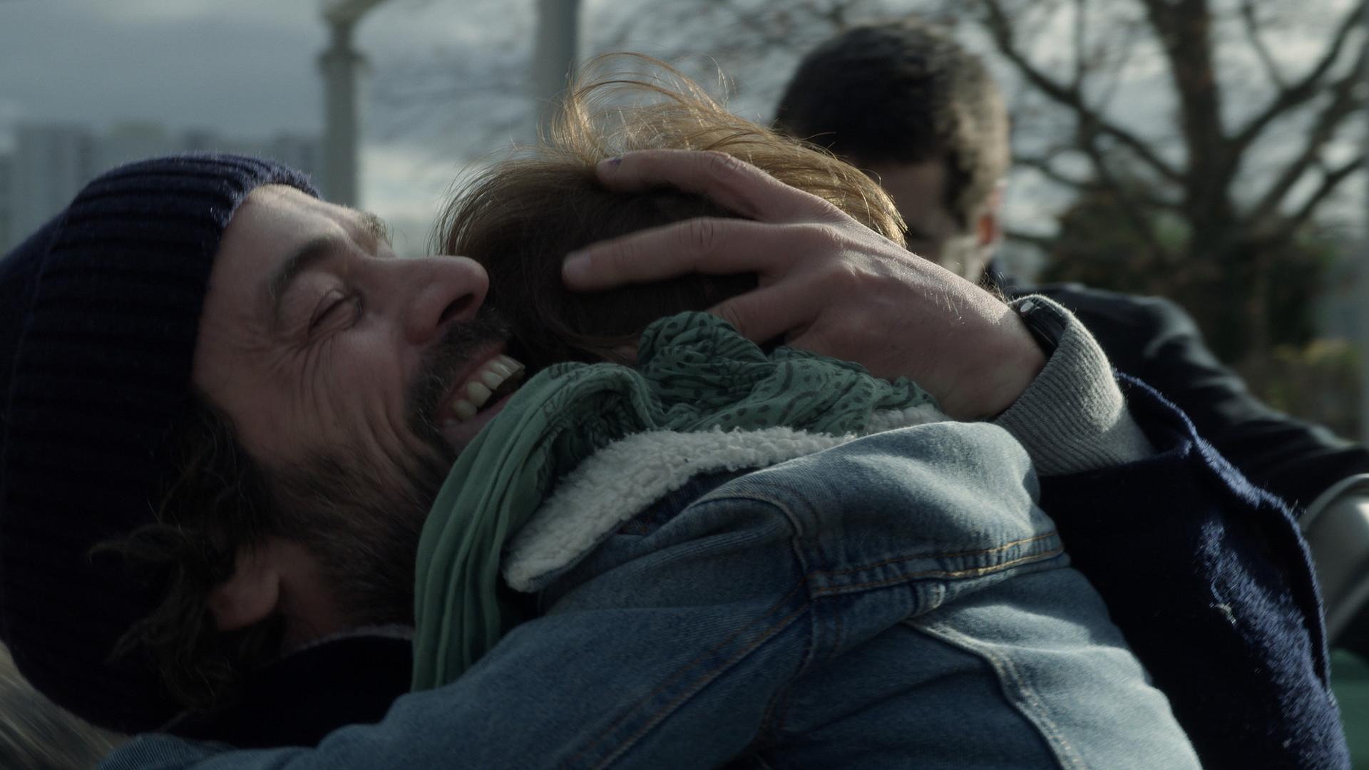 Our Struggles - Romain Duris