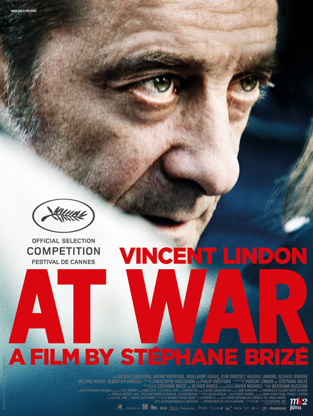 At War (En Guerre)