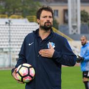 Coach: Danila Kozlovsky