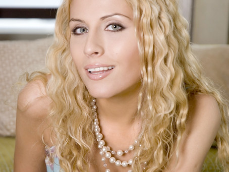 Диана Арно в эфире Radio IV