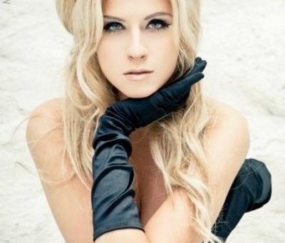 Диана Арно отметила день рождения в eR-Models