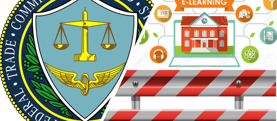 FTC Information for Educators, Parents, and Schools for Online Learning Tools