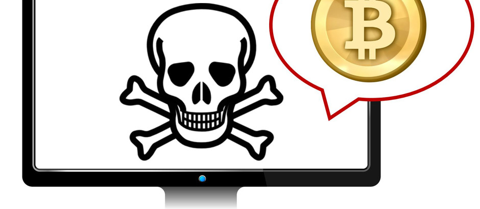 RANSOMWARE: DON'T RUSH TO PAYMENT