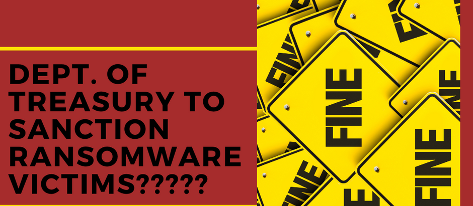 Sanctioning Ransomware Victims Creates Catch-22