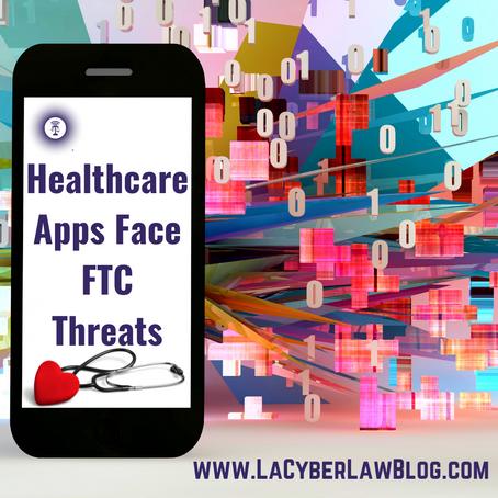 HIPAA-Exempt Health Apps Face FTC Threats