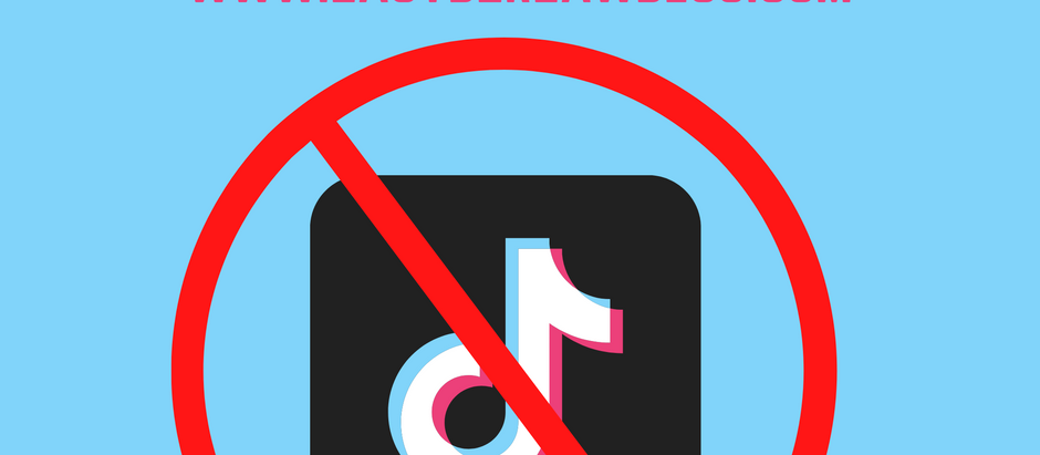 TikTok Warnings Continue to Stack Up: Private Industry must take Precautions