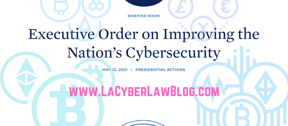 President's Cybersecurity Order: Great Start, But Something is Missing…