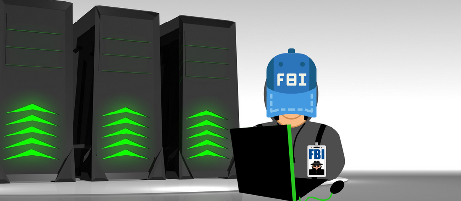 THE FBI ALTERED PRIVATE SERVERS WITHOUT PERMISSION – HOW?