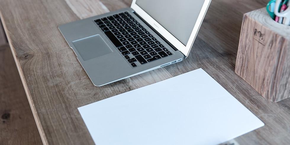Marketing 101: Website Introduction