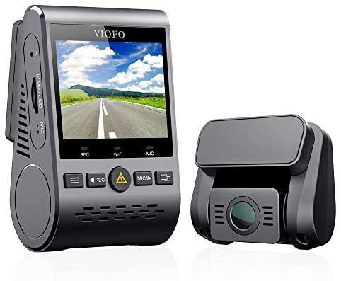 למה כדאי לקנות מצלמת דרך לרכב?