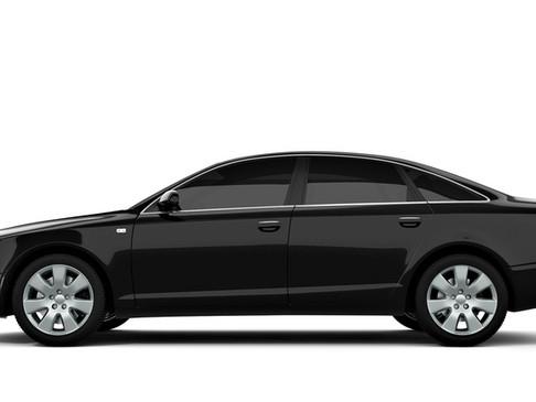 חלונות שחורים לרכב-מה מותר ומה אסור