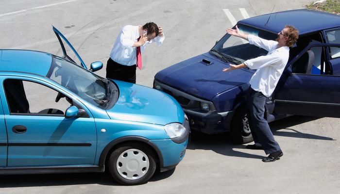 מי אשם בתאונה? הפוגע או הנפגע?