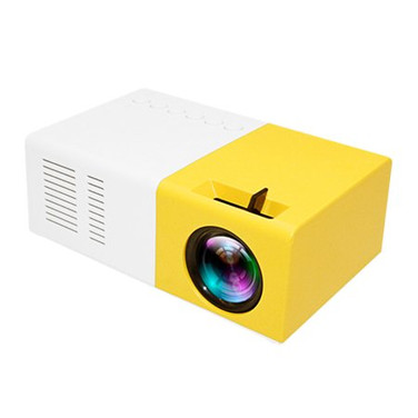 HD Mini Projector