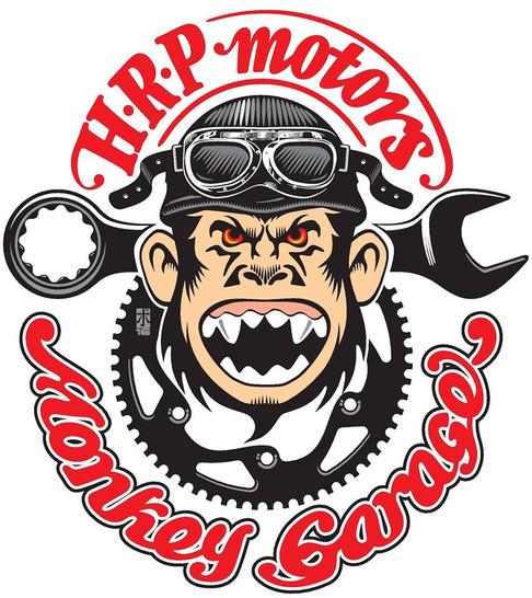 HRP MOTORS - תל-אביב