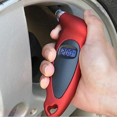 מכשיר דיגיטלי למדידת לחץ אוויר
