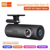 Xiaomi 70MAI Smart Dash Cam- מצלמת דרך שיומי